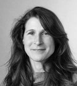 Portrait of Anna Traggio