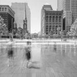 Public Square, Cleveland, Ohio